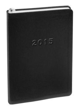 2015 Weekly Desk Black Cambridge Planner