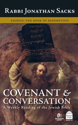 Covenant & Conversation, Genesis: The Book of Beginnings