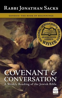 Covenant & Conversation, Exodus: The Book of Redemption