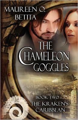 The Chameleon Goggles
