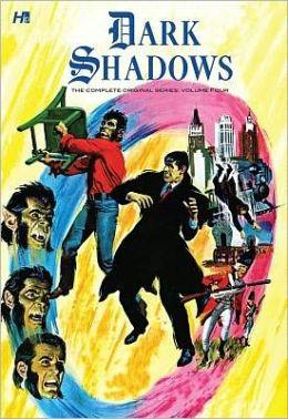 Dark Shadows: The Complete Original Series, Volume 4
