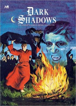 Dark Shadows: The Complete Series, Volume 5