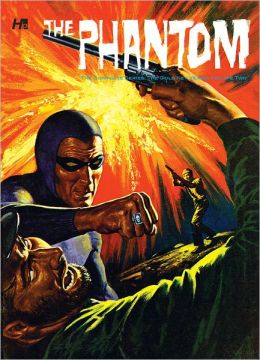 The Phantom The Complete Series: The Gold Key Years, Volume 2