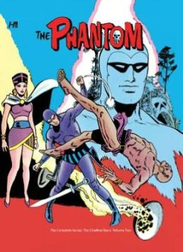 The Phantom The Complete Series: The Charlton Years, Volume 2