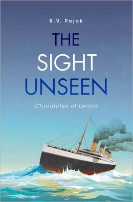 The Sight Unseen: Chronicles of Lernia
