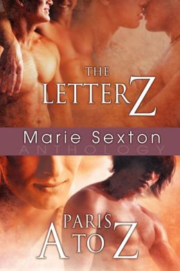 Letter Z & Paris A to Z