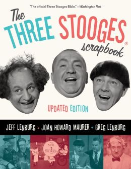 The Three Stooges Scrapbook
