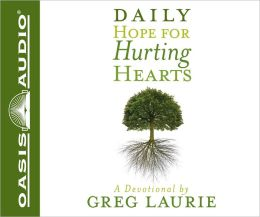 Daily Hope for Hurting Hearts: A Devotional