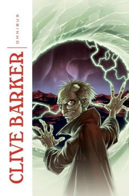 Clive Barker Omnibus