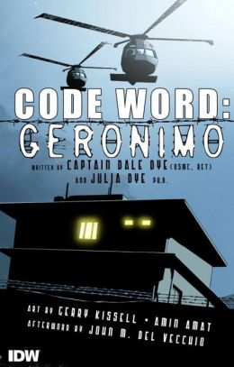 Code Word: Geronimo