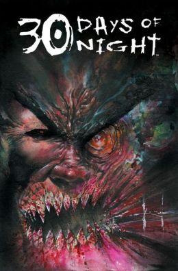30 Days of Night, Volume 1