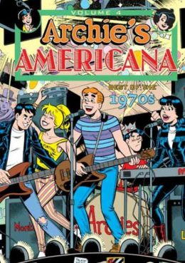 Archie Americana, Volume 4: Best of the 1970s