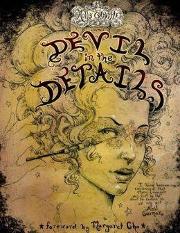 Art of Molly Crabapple, Volume 2: Devil in the Details