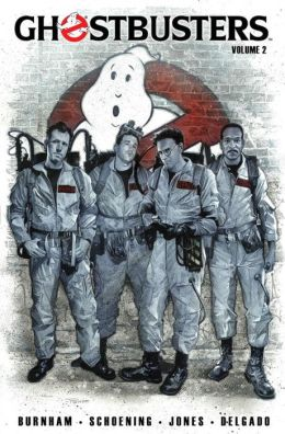 Ghostbusters, Volume 2