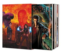 Angel: After the Fall Slipcase Edition