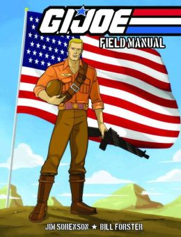 G.I. JOE: Field Manual, Volume 1