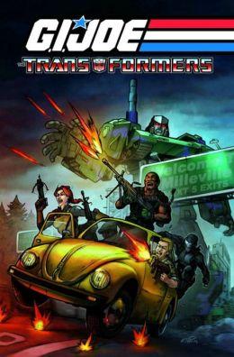 G.I. JOE/Transformers, Volume 1