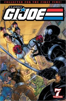 G.I. Joe: Classics Volume 7