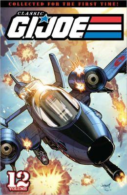 G.I. Joe: Classics Volume 12