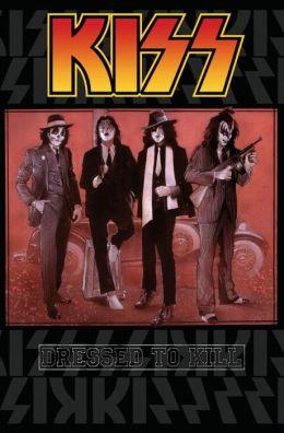 Kiss, Volume 1