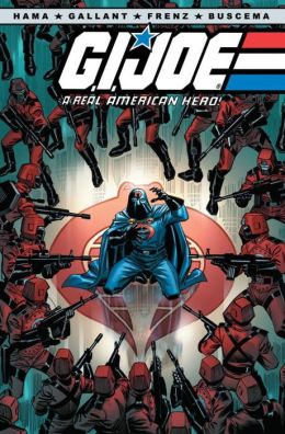 G.I. Joe: A Real American Hero, Volume 5