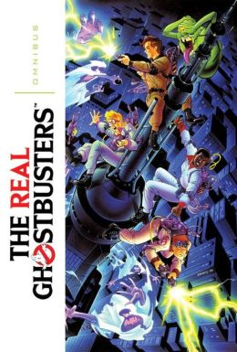 The Real Ghostbusters Omnibus, Volume 1