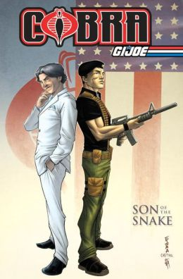 G.I. JOE: Cobra: Son of the Snake