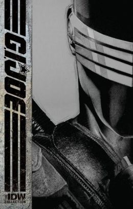 G.I. JOE: The IDW Collection, Volume 1