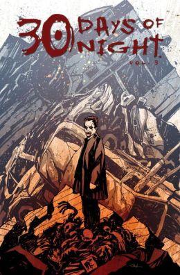 30 Days of Night, Volume 3
