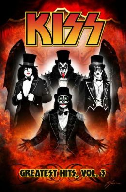 Kiss: Greatest Hits, Volume 3