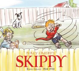 Skippy, Volume 2: Complete Dailies 1928-1930