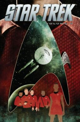 Star Trek, Volume 4