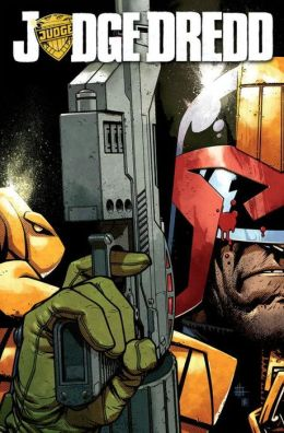 Judge Dredd, Volume 1