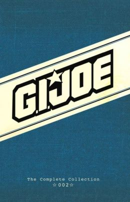 G.I. JOE: The Complete Collection, Volume 2
