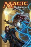 Book Cover Image. Title: Magic:  The Gathering, Volume 3: Path of Vengeance, Author: Martin Coccolo
