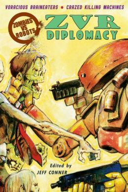 Zombies Vs Robots: Diplomacy