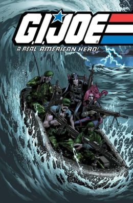 G.I. JOE: A Real American Hero, Volume 7