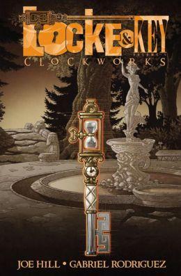 Locke and Key, Volume 5: Clockworks