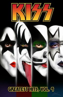 Kiss: Greatest Hits, Volume 4