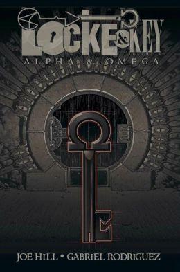Locke and Key, Volume 6: Alpha and Omega