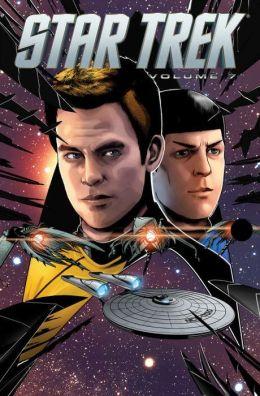 Star Trek, Volume 7