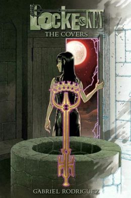 Locke & Key: The Covers of Gabriel Rodriguez