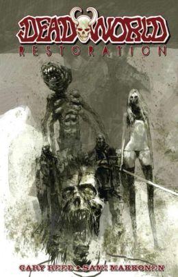Deadworld: Restoration