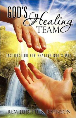 God's Healing Team
