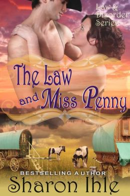 The Law and Miss Penny (The Law and Disorder Series, Book 1)