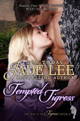 Tempted Tigress (The Way of The Tigress, Book 6)