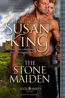 The Stone Maiden (Celtic Nights Series #1)