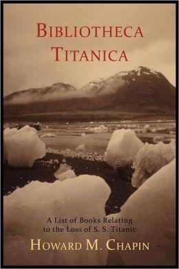 Bibliotheca Titanica