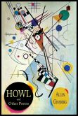 Book Cover Image. Title: Howl, and Other Poems, Author: Allen Ginsberg