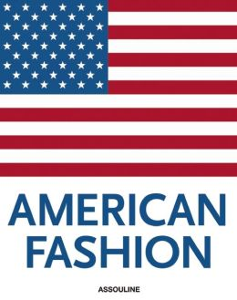 American Fashion Slipcase Set of 2